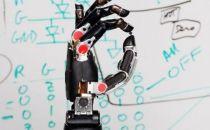 美研究人员通过意念控制假肢手指移动