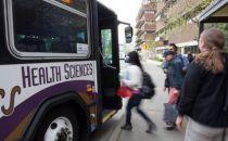 新传感器让你知道等的公交车是否拥堵