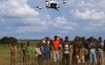 马拉维进行无人机测试 旨在减少婴儿HIV检测等待时间