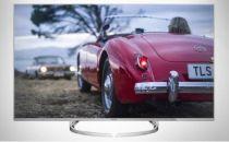 松下50英寸4K HDR电视新品体验 外观颜值颇高