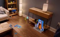 开发者讲述HoloLens自身限制 舒适度让人担忧