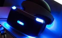 索尼:PlayStation VR也许有一天会连接PC