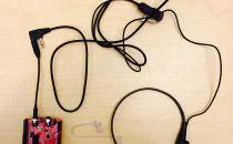 AutoDietary减肥项链:听声辩物、追踪卡路里摄入量