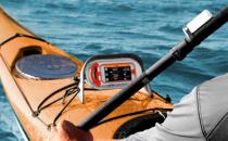 智能船桨系统Motionize Paddle教你划皮艇