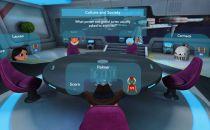Gear VR增加新的社交功能