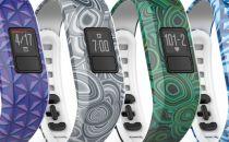 Garmin新款Vivo时尚手环手表:运动识别+心率监测