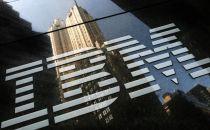 IBM拟收购云服务商Bluewolf集团