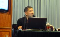 牛铁:辽宁省卫生信息化六项工作发展情况