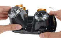 Oculus VR头显拆解:设计优秀且做工精良