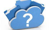 选择公共云供应商的标准