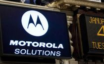 摩托罗拉系统卖身无人应 股价应声跌6%