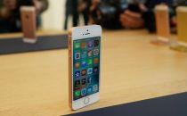 "iPhone SE首发日""怪现状"":备货充足却缺货"