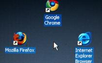 IE仍是全球最流行浏览器 但马上要被Chrome超越了