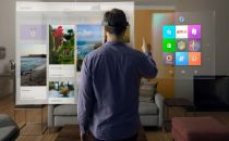 HoloLens仍处原型产品阶段 问题多多