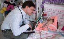 从沃尔玛、亚马逊、优步看医疗保健服务提供