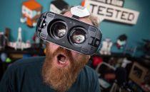 别成天喊VR,啥叫惯性式动作捕捉系统?