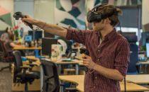 VR能做到的 超乎你的想象
