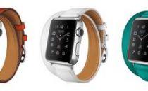 更多配色爱马仕版Apple Watch表带开售 2200元起