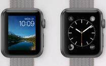 曝Apple Watch 2变薄40% 或于6月全球开发者大会发布