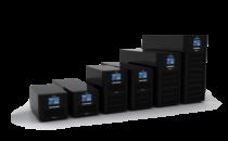 在线式UPS电源都有哪些特点?