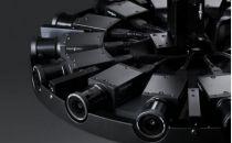 Facebook发布Surround 360度全景摄像机 形如飞碟