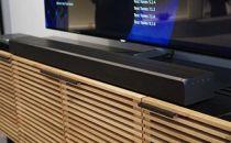 三星发布条形音箱 售价可买一台小米70寸电视