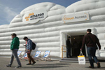 亚马逊Web服务高管谈与谷歌和微软的竞争