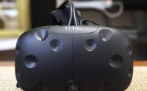 HTC本周宣布 HTC Vive今夏登陆实体店销售