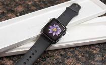 传苹果已下达二代Apple Watch零部件订单