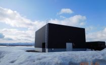 日本北海道美呗市推出白色数据中心(WDC)项目