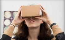 传谷歌将发布VR头戴设备,Android N已加入VR模式