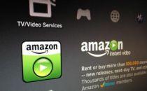 亚马逊推独立流媒体视频服务:挑战Netflix