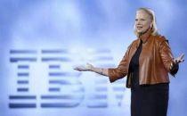 IBM一季度36亿美元收购说明了什么