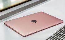 苹果突然升级笔记本产品线,粉色Macbook也来了