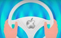 苹果已聘请特斯拉前高管负责Apple Car项目