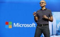 微软公布第三财季财报:净利润同比降25%
