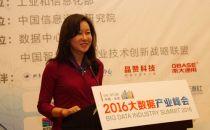 中央网信办张晓:加快创新驱动 促进大数据快速健康发展
