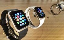 报告称一季度苹果手表出货量220万块 份额降至52%