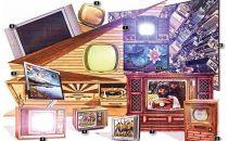 乐视小米们请注意 传统电视将屏幕新技术干掉