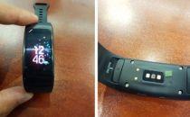 三星Gear Fit 2腕带要来了 支持GPS和心率监测