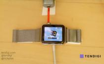 这家伙在Apple Watch手表上成功运行了Win95