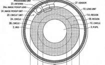 """索尼发布""""隐形眼镜相机""""新专利 :眨眨眼就能拍照"""