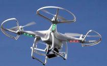 谷歌获无人机快递专利:利用索降系统下降包裹