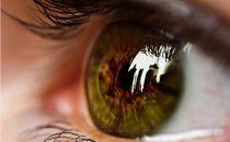 谷歌公司新型液态设备可植入人类眼球之中