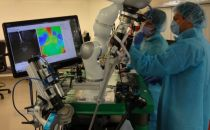 机器人手术自动化迎来新高度 可完成软组织手术