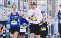 盲人男子将借助IBM应用完成250公里的超长马拉松