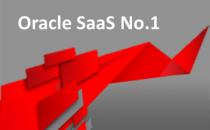 Oracle中国SaaS位列第一