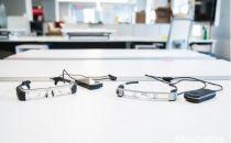 爱普生新智能眼镜试玩 依然是一部很傻的设备