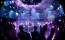 明星就在你身边!VR可能会让演唱会更有趣