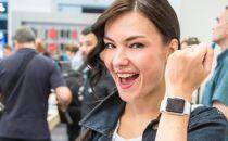 苹果健身实验室:配专门护士 负责为苹果手表开发功能